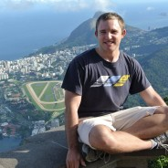 My Fulbright App: Going Back to Brazil